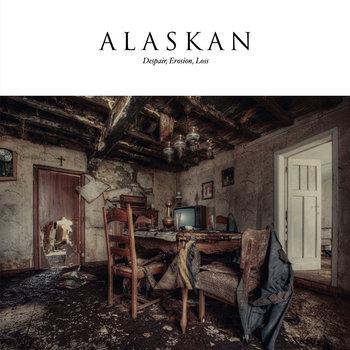 Despair, Erosion, Loss cover art