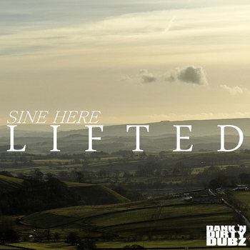 Lifted LP [DANK014] cover art