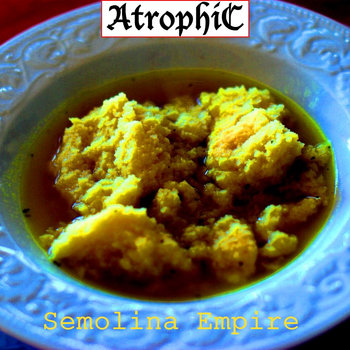 Greatest (S)Hits XVII - Semolina Empire cover art