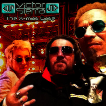 The Xmas Case cover art