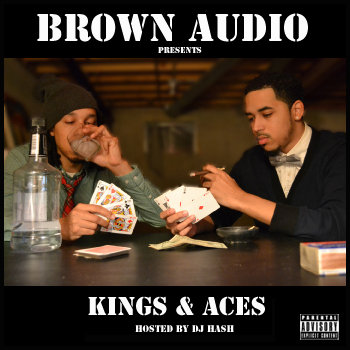 Kings and Aces (whole mix) cover art