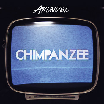 Chimpanzee cover art