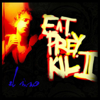 Eat.Prey.Kil II cover art