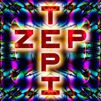 Zep Tepi cover art