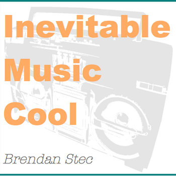 Inevitable Music Cool cover art