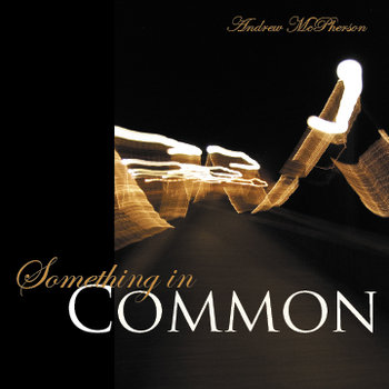 Something in common cover art