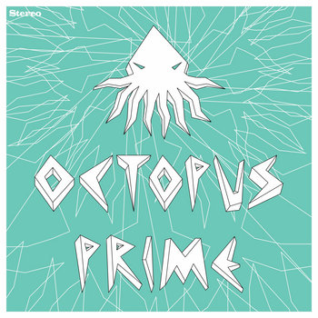 Octopus Prime cover art