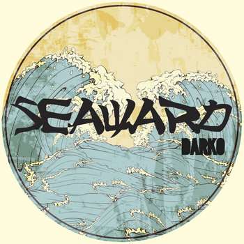Seaward cover art