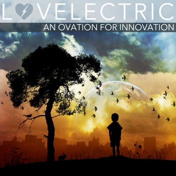 An Ovation For Innovation cover art