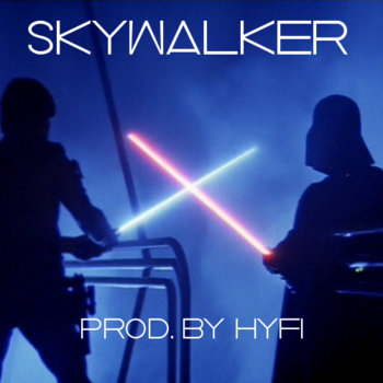SkyWalker cover art