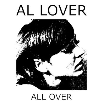 All Over cover art