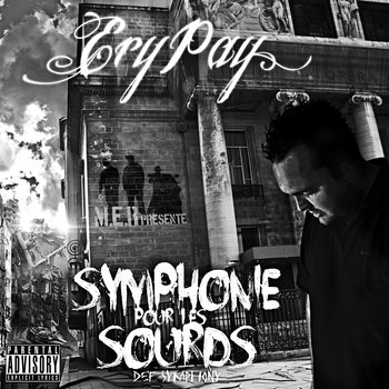 Symphonie Pour Les Sourds cover art
