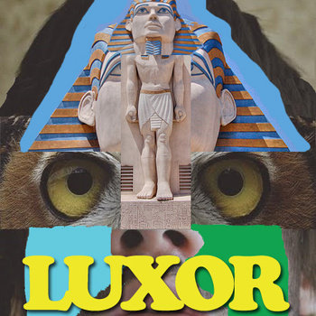 Luxor cover art