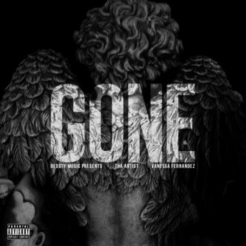 GONE (feat. Vanessa Fernandez) cover art