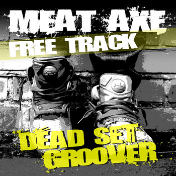 Dead Set Groover cover art