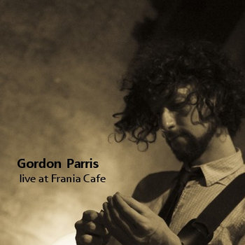 Live at Frania Cafe cover art