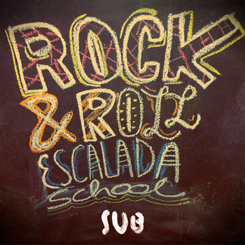 Rock and Roll Escalada School