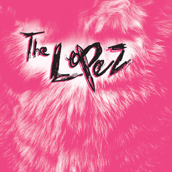 Fur 7-inch cover art