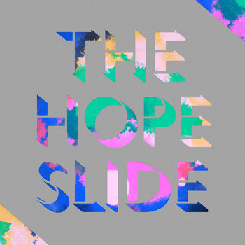 The Hope Slide cover art