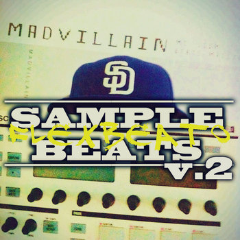 SampleBeats2 cover art