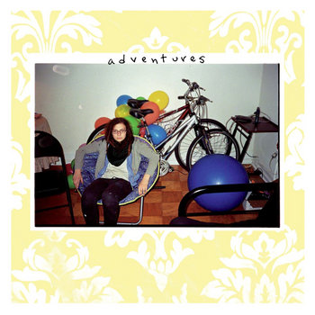 "Adventures 7"" cover art"
