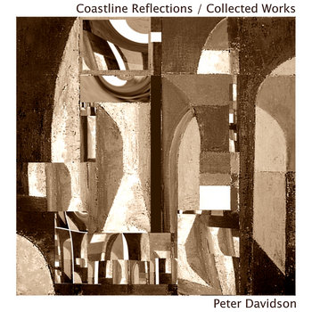 Coastline Reflections / Collected Works cover art