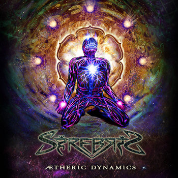 Aetheric Dynamics cover art