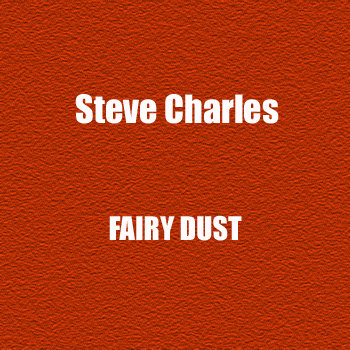 Fairy Dust EP cover art