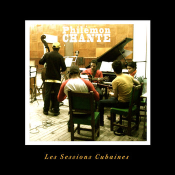 Les Sessions Cubaines cover art