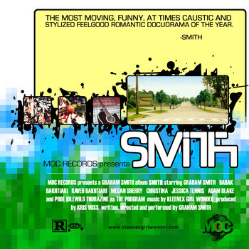 Smith cover art