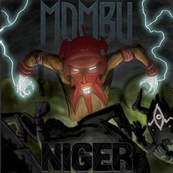 Niger cover art