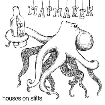 Houses on Stilts cover art