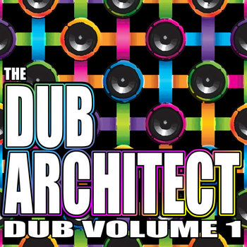 The Dub Architect - DUB Volume 1 cover art