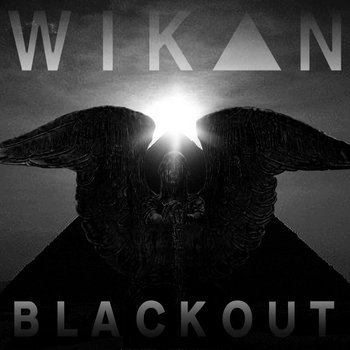 BLACKOUT EP cover art