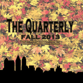 The Quarterly Fall 2013 Compilation cover art