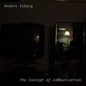 The Concept of Communication cover art