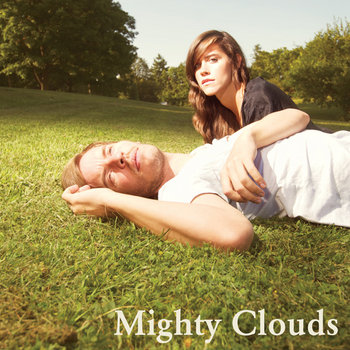 Mighty Clouds cover art