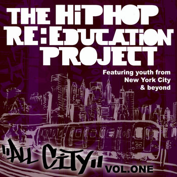 All City, Vol. 1 cover art