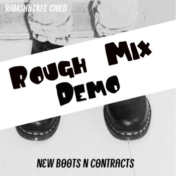 Rough Mix Demo cover art