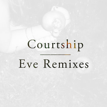 Eve Remixes cover art