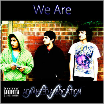 We Are cover art
