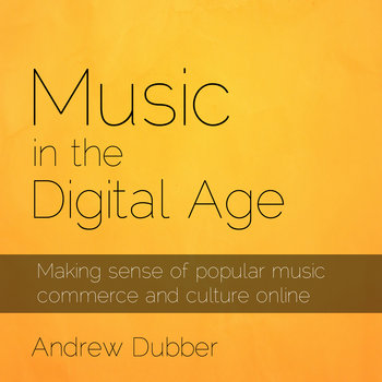 Music in the Digital Age - Part 1 cover art