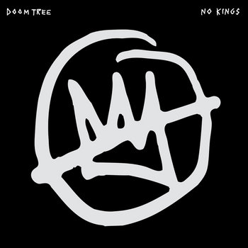 No Kings cover art
