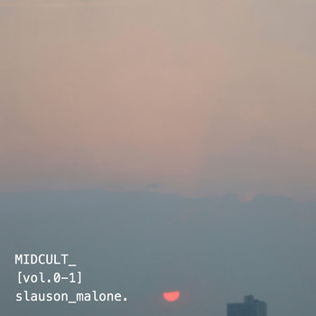 MIDCULT [vol 0-I] cover art