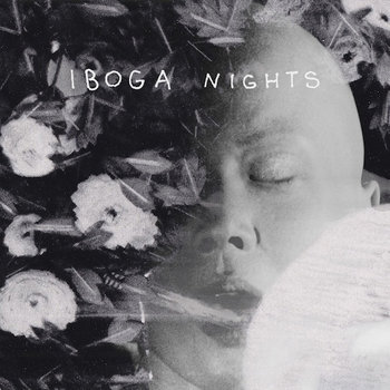 Iboga Nights EP cover art