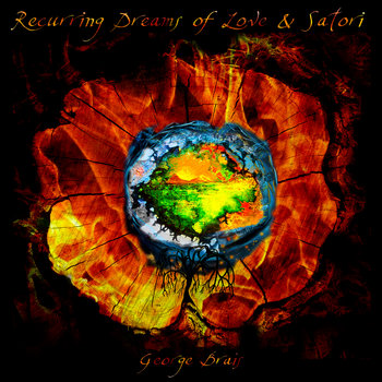 Recurring Dreams of Love & Satori cover art