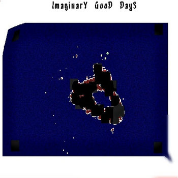 Imaginary Good Days cover art