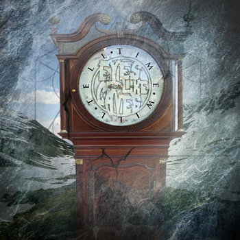 Time Will Tell (feat. Michael Labelle of Of Reverie) cover art