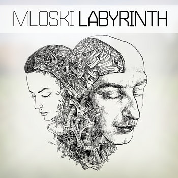 Mloski - Labyrinth cover art
