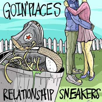 Relationship Sneakers cover art
